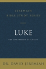 Luke : The Compassion of Christ - Book