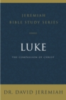 Luke : The Compassion of Christ - eBook