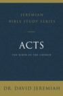 Acts : The Birth of the Church - eBook