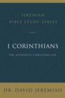 1 Corinthians : The Authentic Christian Life - Book
