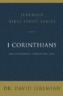 1 Corinthians : The Authentic Christian Life - eBook