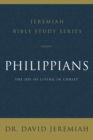 Philippians : The Joy of Living in Christ - Book