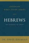 Hebrews : The Supremacy of Christ - Book