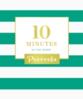 10 Minutes in the Word: Proverbs - eBook