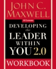Developing the Leader Within You 2.0 Workbook - eBook