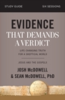Evidence That Demands a Verdict Study Guide : Jesus and the Gospels - Book