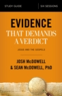 Evidence That Demands a Verdict Study Guide : Jesus and the Gospels - eBook