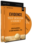 Evidence That Demands A Verdict Study Guide With DVD : Jesus And The Gospels - Book