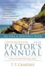 The Zondervan 2020 Pastor's Annual : An Idea and Resource Book - eBook