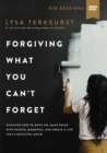 Forgiving What You Can't Forget Video Study : Discover How to Move On, Make Peace with Painful Memories, and Create a Life That's Beautiful Again - Book