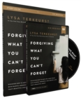 Forgiving What You Can't Forget Study Guide with DVD : Discover How to Move On, Make Peace with Painful Memories, and Create a Life That's Beautiful Again - Book