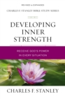 Developing Inner Strength : Receive God's Power in Every Situation - Book