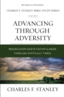 Advancing Through Adversity : Rediscover God's Faithfulness Through Difficult Times - Book