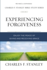 Experiencing Forgiveness : Enjoy the Peace of Giving and Receiving Grace - Book