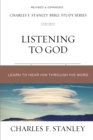 Listening to God : Learn to Hear Him Through His Word - Book