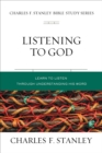 Listening to God : Learn to Hear Him through His Word - eBook