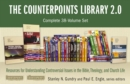 The Counterpoints Library 2.0: Complete 38-Volume Set : Resources for Understanding Controversial Issues in the Bible, Theology, and Church Life - Book