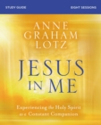 Jesus in Me Study Guide : Experiencing the Holy Spirit as a Constant Companion - eBook