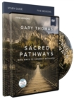 Sacred Pathways Study Guide with DVD : Nine Ways to Connect with God - Book
