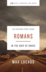 Romans Study Guide : In the Grip of Grace - eBook