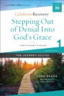Stepping Out of Denial into God's Grace Participant's Guide 1 : A Recovery Program Based on Eight Principles from the Beatitudes - eBook