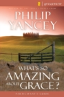 What's So Amazing About Grace? Participant's Guide - Book