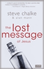 The Lost Message of Jesus - Book