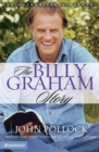 The Billy Graham Story : Revised and Updated Edition of To All the Nations - Book