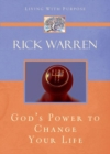 God's Power to Change Your Life - eBook