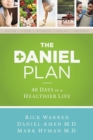 The Daniel Plan : 40 Days to a Healthier Life - Book