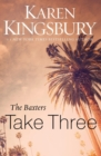 The Baxters Take Three - Book