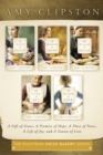 The Kauffman Amish Bakery Collection : A Gift of Grace, A Promise of Hope, A Place of Peace, A Life of Joy, A Season of Love - eBook