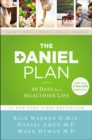 The Daniel Plan : 40 Days to a Healthier Life - eBook