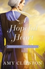 A Hopeful Heart - Book