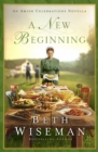 A New Beginning : An Amish Celebrations Novella - eBook