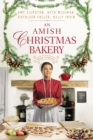 An Amish Christmas Bakery : Four Stories - eBook