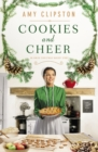 Cookies and Cheer : An Amish Christmas Bakery Story - eBook