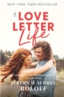 A Love Letter Life - eBook
