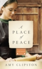 A Place of Peace : A Novel - Book