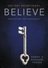 Believe 365-Day Devotional - eBook