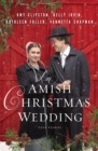 An Amish Christmas Wedding : Four Stories - eBook
