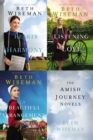 The Amish Journey Novels : Hearts in Harmony, Listening to Love, A Beautiful Arrangement - eBook