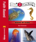 Sea Creatures : Level 2 - eBook