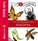 Big Bugs, Little Bugs : Level 2 - eBook