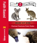 Curious Creatures Down Under : Level 2 - eBook