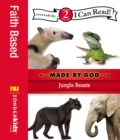 Jungle Beasts : Level 2 - eBook