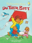 The Berenstain Bears Do Their Best - eBook
