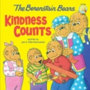 The Berenstain Bears: Kindness Counts - eBook