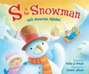 S Is for Snowman - eBook