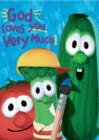 God Loves You Very Much / VeggieTales - eBook
